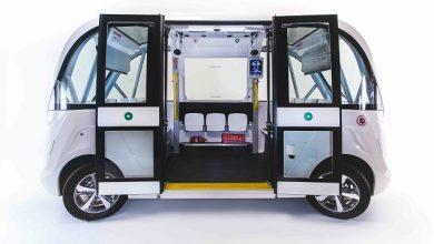 Aviva launches autonomous vehicle trial