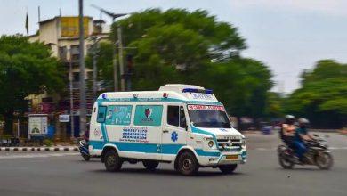India: Rajasthan govt makes GPS tracking mandatory for ambulances to curb overcharging