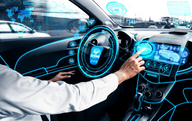 Artificial Intelligence in the Autonomous Vehicle