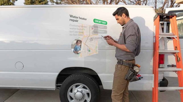 Verizon Connect helps maximize uptime during customer migration to 4G network