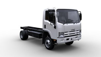 Vicinity MotorCorp. announces product specifications and initiates sales for fully electric medium-duty VMC1200 Truck