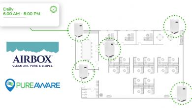 AirBox introduces AirBox Smart Fleet Management