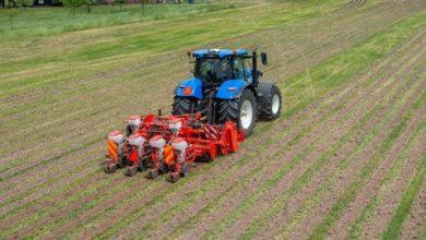 LeddarTech and Cognata join forces to accelerate the $20B agriculture autonomous vehicle market