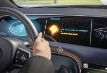 Continental and Elektrobit bring automotive supplier in-vehicle integration of Amazon's Alexa custom assistant