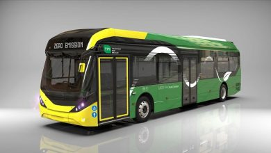 NFI enters the Australian market through ADL electric bus body supply agreement with Nexport