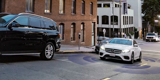 Automotive leaders from Daimler, Continental, Ford and BMW join NODAR