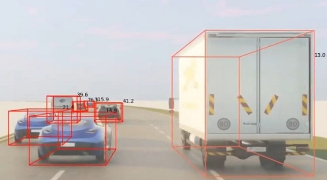 ZF accelerates ADAS Validation and Homologation with breakthrough Data and AI