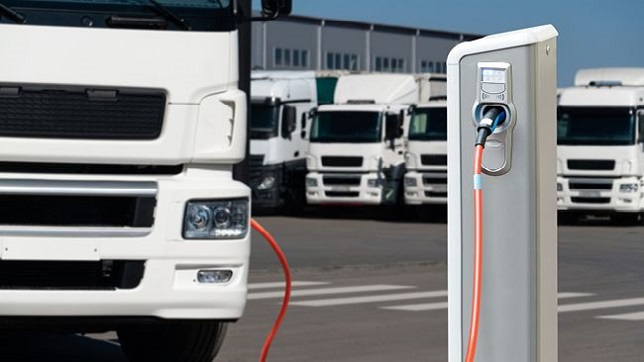 eTransEnergy named by GM as a preferred provider for fleet electrification