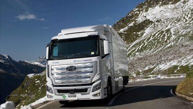 Fleet of Hyundai XCIENT Fuel Cell trucks surpass 1 Million-kilometer benchmark