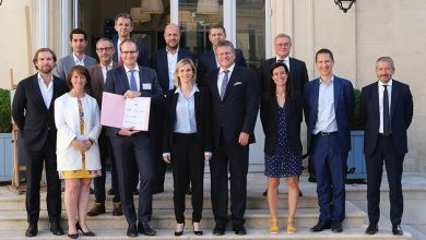 Verkor brings five new partners on board, raising €100m to develop high-performance sustainable battery cells in France