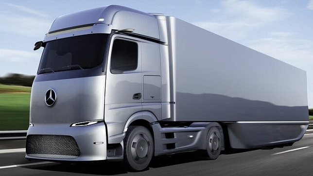 Future-proof, sustainable and flexible: Mercedes-Benz plant in Wörth sets course for future series production of battery-electric and fuel-cell trucks