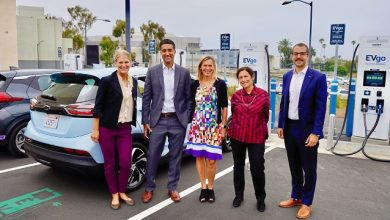 EVgo and the City of Santa Monica add new fast charging infrastructure