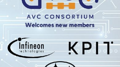 Infineon, KPIT and Subaru join AVCC to collaborate on the future of AV and assisted driving compute