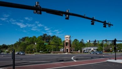 Cary begins North Carolina's first town-wide connected vehicle deployment to further improve safety and increase intersection awareness