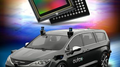 ON Semiconductor intelligent sensing technologies enable 360° Vision in AutoX Gen5 self-driving platform