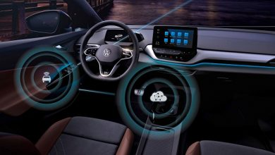 New functions and greater comfort: Volkswagen launches Over-the-Air updates for the ID. family