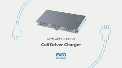 Exro unveils new application for Coil Driver™ Technology to reduce the cost and complexity of deploying EV infrastructure at scale