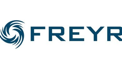FREYR Battery chooses Mpac Lambert for supply of battery cell assembly equipment package to Customer Qualification Plant