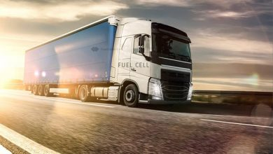 Hyzon Motors, Chart Industries to develop liquid hydrogen fuel cell-powered truck, targeting 1,000-mile range