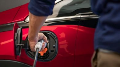 GM Announces new fleet charging service designed to accelerate the adoption of fleet electrification