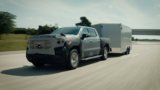 GM introduces new Super Cruise features to 6 model year 2022 vehicles