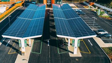 ABB delivers chargers for revolutionary 'GRIDSERVE Electric Highway' EV charging network