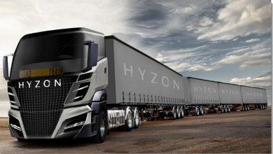 Hyzon Motors completes business combination with Decarbonization Plus Acquisition Corporation