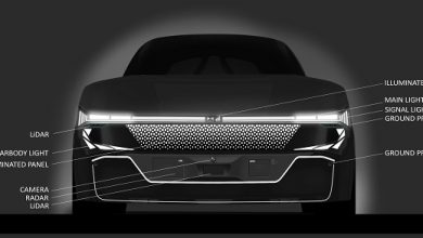 Marelli and SMRP BV (Motherson Group) sign a technological partnership for Smart Illuminated exterior parts of vehicles