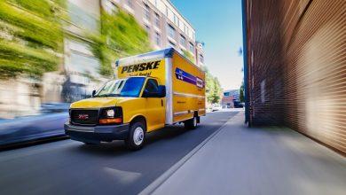 Penske Truck Rental introduces mobile app for consumer truck rental customers