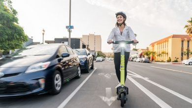 Superpedestrian unlocks e-scooter safety breakthrough with acquisition of Navmatic