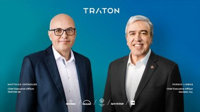 TRATON GROUP successfully completes Navistar merger and ushers in a new era