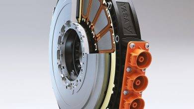 Electric motor technology company YASA acquired by Mercedes-Benz