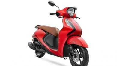 India: Yamaha electric bike launch: An all-new electric-vehicle platform is in the work