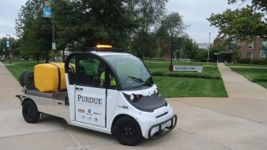 INDOT, Purdue to develop wireless EV charging solution for highway infrastructure