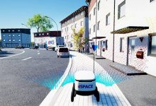 dSPACE and Cepton partner to provide 3D lidar simulation for ADAS and autonomous applications