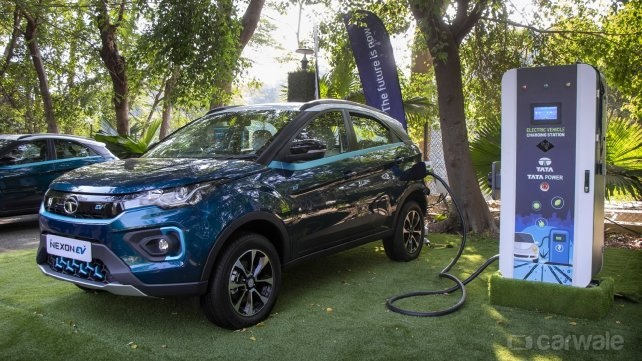 India: Tata Power partners with HPCL to setup EV charging stations at petrol pumps