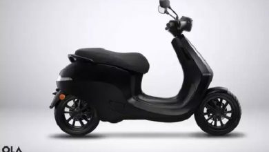 India: Ola Electric kickstarts pre-bookings of its first electric scooter at ₹499