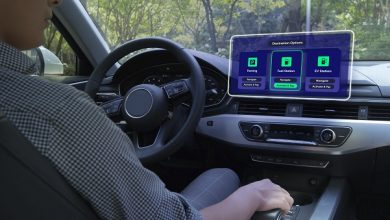 Parkopedia partners with ThinxNet to provide seamless in-car fuelling payments across Europe