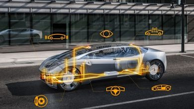 Continental continues to drive forward the development of server-based vehicle architectures