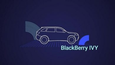 BlackBerry IVY to provide secure vehicle-based payments
