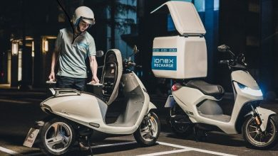 KYMCO launches Ionex Recharge, personalized battery delivery, and swapping service