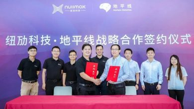 Horizon Robotics to co-develop smart driving solutions with Nullmax