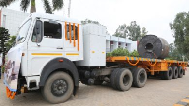 India: Tata Steel contracts for 27 electric trucks for transportation of finished steel in India