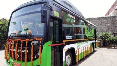 India: Ashok Leyland and CCBSS launch electric bus service in Chandigarh