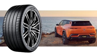 Fisker and Bridgestone unite sustainability ambitions with the partnership on Fisker Ocean electric vehicle