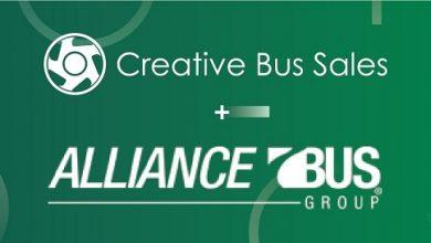 Creative Bus Sales acquires Alliance Bus Group