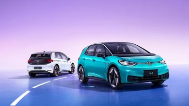 Volkswagen steps up global electrification offensive: ID.3 celebrates debut in China