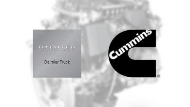 Daimler Truck AG and Cummins Inc. have signed a global framework agreement for cooperation in medium-duty commercial vehicle engines