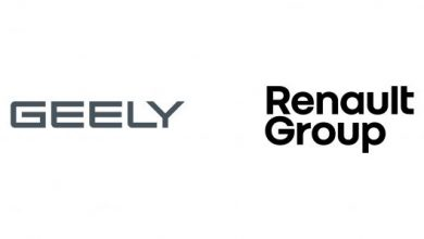 Geely Holding Group and Renault Group to sign MOU on joint cooperation in China and South Korean Markets