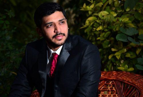 How Nisarg Pandya is targeting the future of autonomy through drivebuddyAI